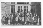 First Grade, Hamlin School, Hamlin, W.Va.