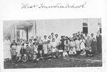 West Hamlin School, Lincoln Co.,W.Va.