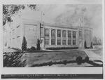 Guyan Valley Jr. High School, Branchland, W.Va.