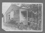 Old Lesage School, Cabell Co., W.Va.