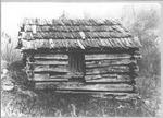 Schoolhouse, Bryan Settlement, Cabell Co., W.Va.