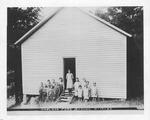 Harless Fork School (Lincoln Co.,W.Va.?)