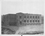 Guyan Valley High School, Branchland, W.Va.