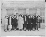 Hamlin Public School Faculty, Hamlin,W.Va.