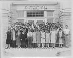 Hamlin Public School, Hamlin, W.Va.