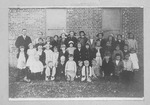 Students of Milton Elementary School Milton,W.Va.