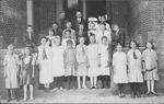 Woodburn School, Morgantown, W.Va.