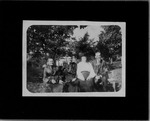 Mrs. (Peter E.) Ann A Love, Cabell Co., Mrs. ( George) Malinda Gallaher of Windsor, Mo., Mrs. (Bennett Clay) Mary Frances Vinson and their