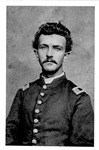 Captain William T. Hovey