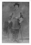 Capt. Hurston Spurlock