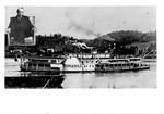 Steamboat, 'Bonanza