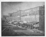 3rd Ave & 10th Street, facing west, Huntington, W.Va.