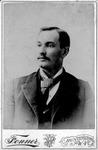 Prof George Profitt of Morris Harvey College, about 1896