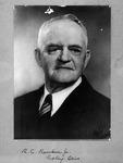 Richard Calvin Rankin, Jr.,