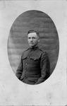 WWI soldier Langdon