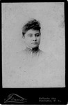 Maud Bright Wilson