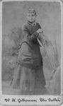 Mrs. Belle Lane