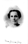 Mrs. James Joy of Barboursville