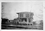 Residence of Mrs. A. M. Hoff, Hamlin, W.Va.