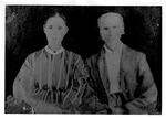 Mr. & Mrs. Johnson, Hamlin, W.Va.