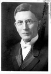 Rev. Israel Hatten