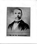 W.H.H. Holswade