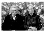 George Messinger, Sr. & wife, Sarah McComas Messinger , Lincoln County