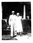 Enoch Johnson and wife of Lincoln County, W.Va