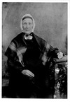 Mrs. Josiah Swann of Tom's Creek
