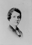Inez Katharine Kinzie, Troutville, Virginia