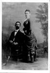 Drusillar Davis & husband,
