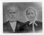 Aaron Flood McKendree & Catherine Grubb Nea