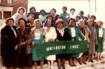 Huntington,WVa chapter of Links Inc., April 1990