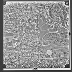 20th St to 18th St, & Spring Hill Cemetery, facing South, Huntington, W.Va. by Army Corps of Engineers