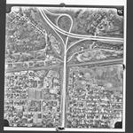 W17th St Interchange, I-64,Harveytown Rd. to Madison Ave, facing N, Huntington, W.Va.