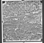 14th to 9th Sts,W, Harveytown Rd to Madison Ave, facing N, Huntington, W.Va. by Army Corps of Engineers