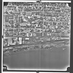 20th to 14th Sts, Ohio River to 5th Ave, Huntington, W.Va.