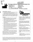 LWV Bulletin, February, 2018
