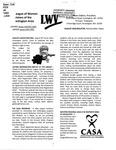 LWV Bulletin, August, 2018