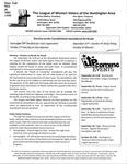 LWV Bulletin, September, 2017