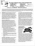 LWV Bulletin, November, 2014