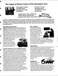 LWV Bulletin, September, 2011
