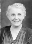 Anna Virginia Greer, Teacher, Huntington High School, 1957