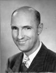 Leland Arnold, Orchestra director, Huntington High School, 1957