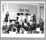 Huntington High School Big & Little Sister mousecateers,1961
