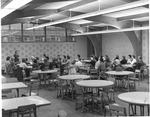 Huntington High School teacher's meeting, Jan. 1, 1963