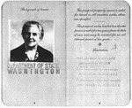 Nancy Murray Mann passport photo
