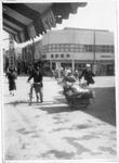 Main Street, Sasebo, Japan, ca. 1955