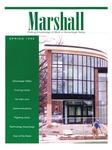Marshall, Spring 1998 by Marshall University