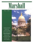 Marshall, Fall 1998 by Marshall University